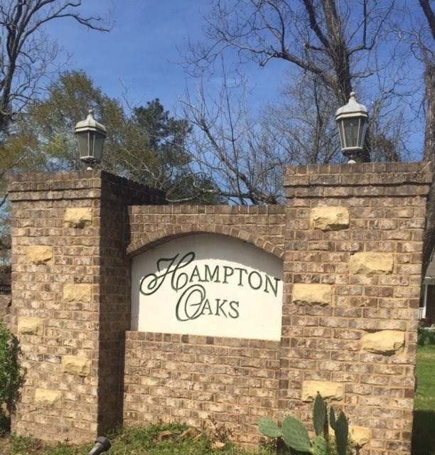 Lot 63 Hampton Oaks, Byron, GA 31008