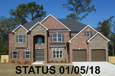 Photo of 109 Chamblee Way, Warner Robins, GA 31088