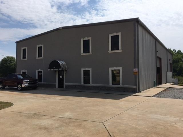 108 Industrial, Byron, GA 31008