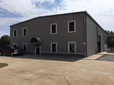 Photo of 108 Industrial Way, Byron, GA 31008