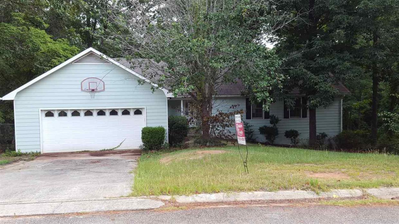 301 Dogwood, Centerville, GA 31028
