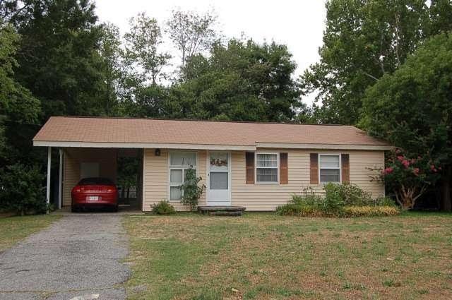 501 Kingsbury, Warner Robins, GA 31088