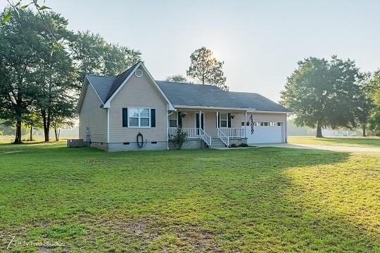 35 Ocmulgee, Hawkinsville, GA 31036