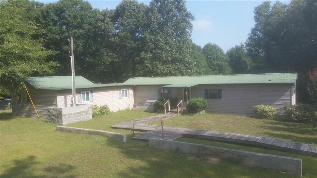 2335 Sugar Hill Aka County Line Road, Unadilla, GA 31091