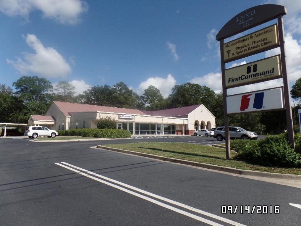 624 S Houston Lake, Warner Robins, GA 31088