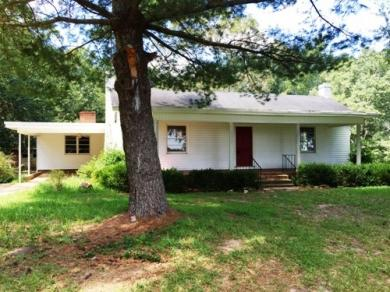 1692 Longstreet, Cochran, GA 31014