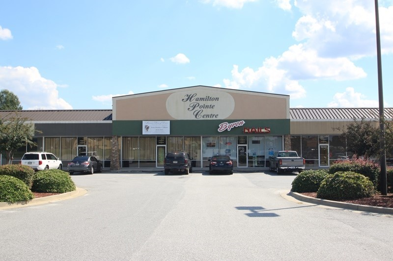 100 Hamilton Point, Byron, GA 31008