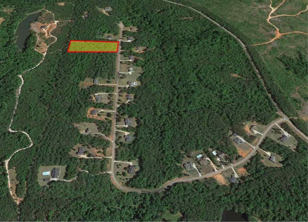 Orchard Ridge, Forsyth, GA 31029