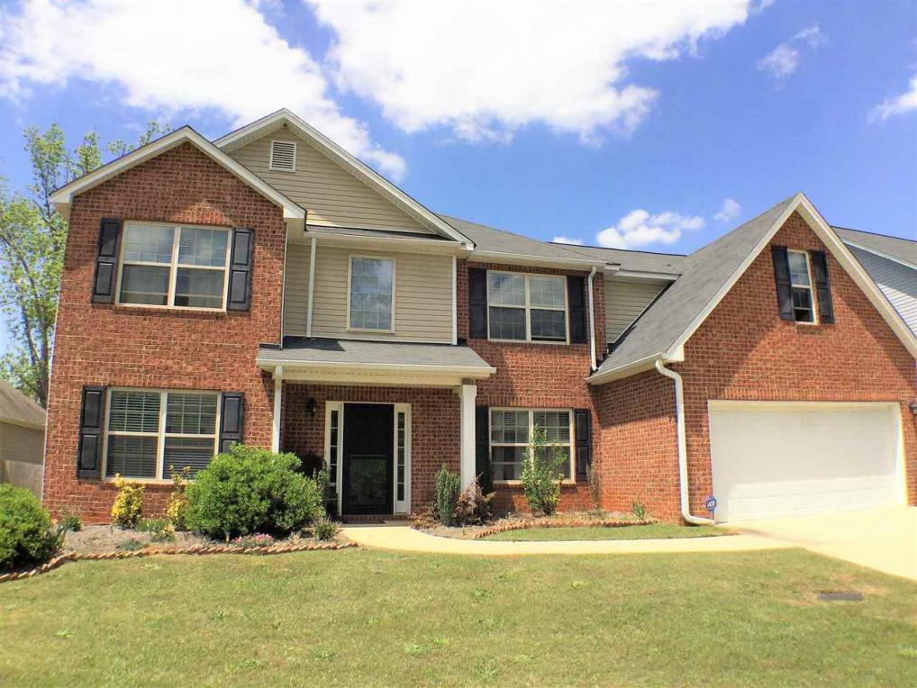206 Hearthwood, Kathleen, GA 31047