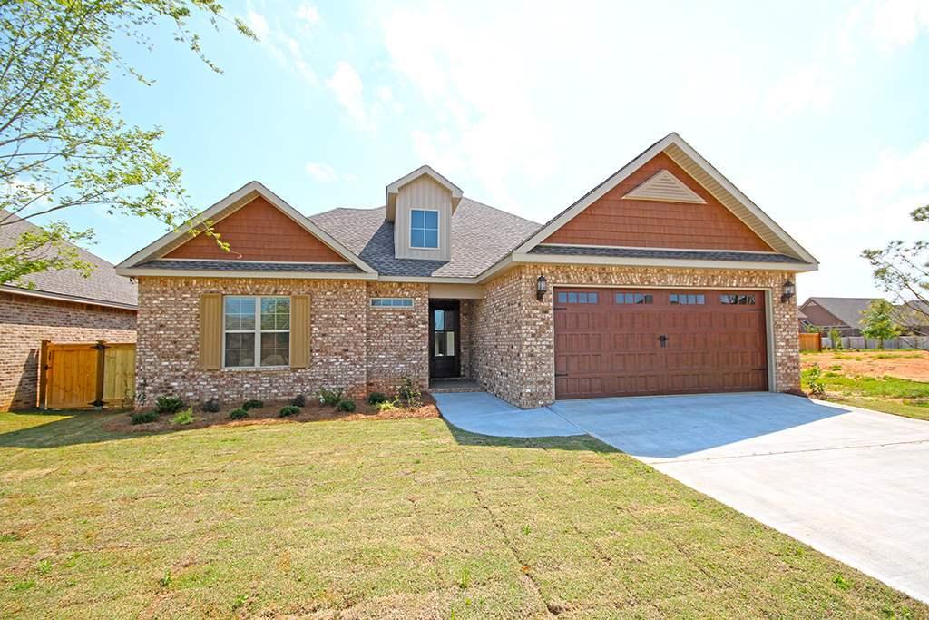 331 Rolling Acres, Kathleen, GA 31047