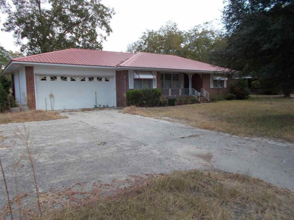 3754 Jeffersonville Rd, Macon, GA 31217