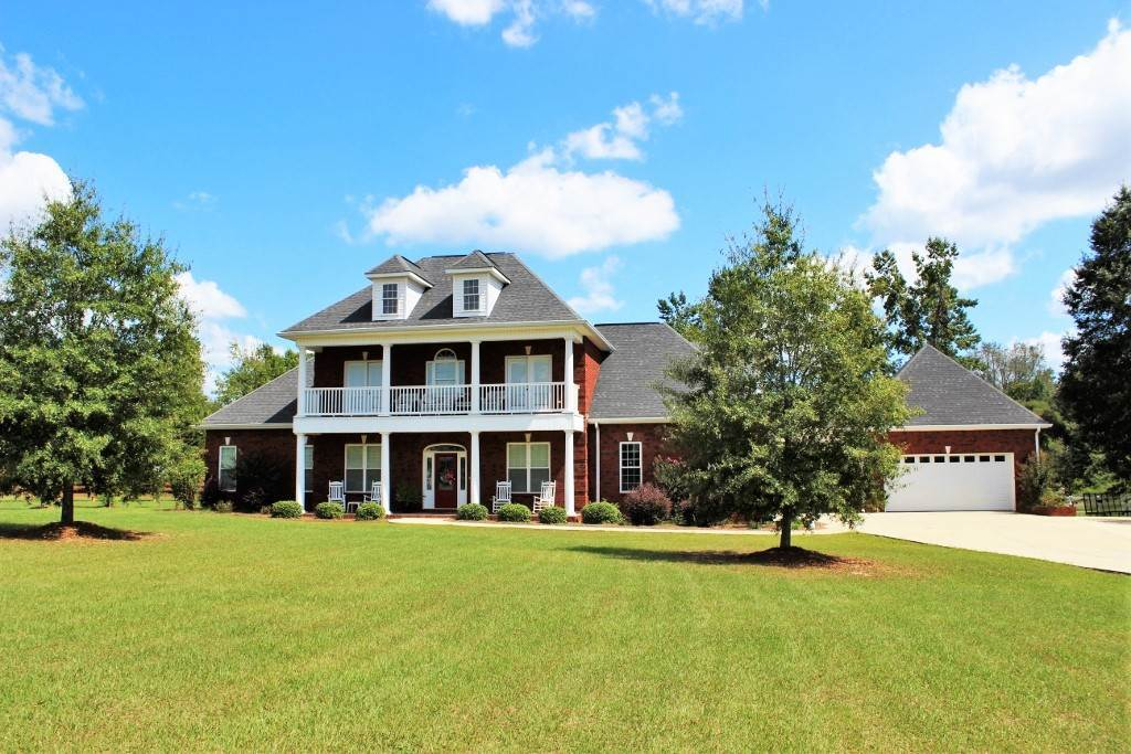 1709 Clopine Lake, Fort Valley, GA 31030
