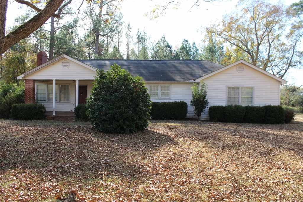4157 Whitewater, Ideal, GA 31041