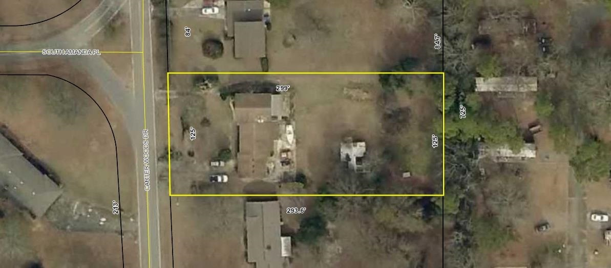 144 Carterwoods Drive, Warner Robins, GA 31088