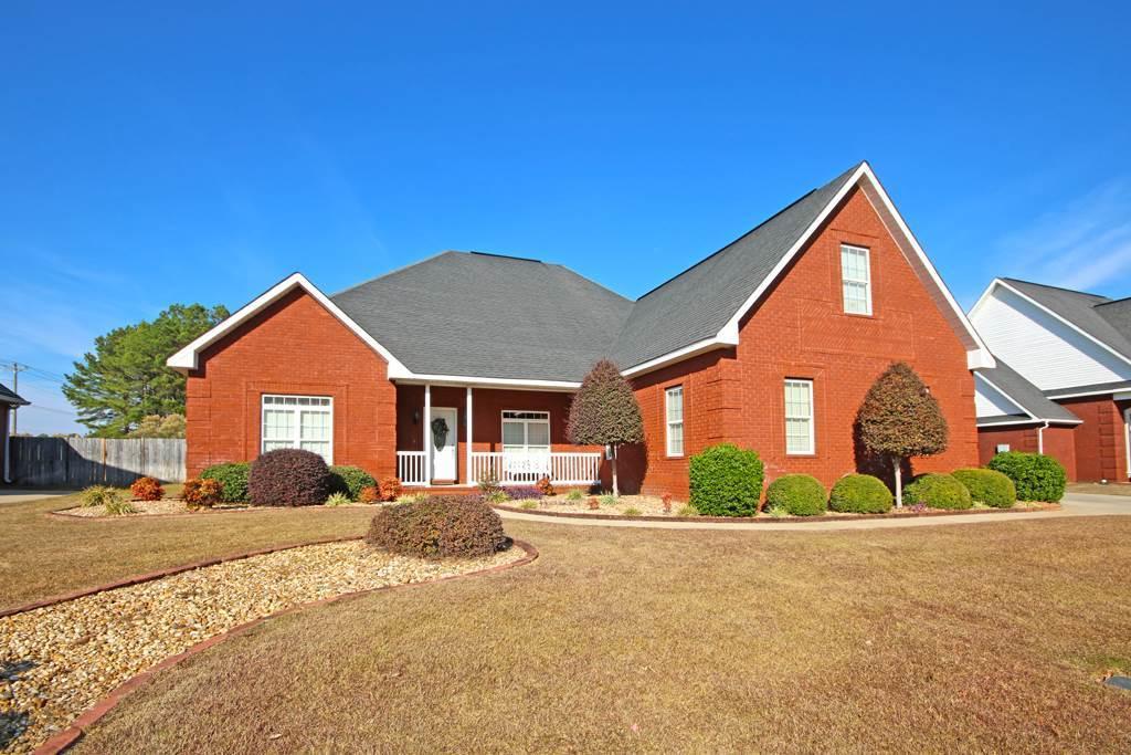 102 Estates, Warner Robins, GA 31088