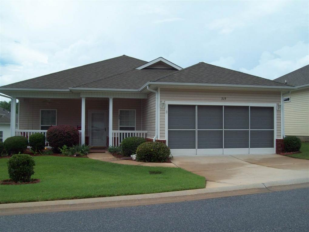 319 Spyglass Hill, Perry, GA 31069