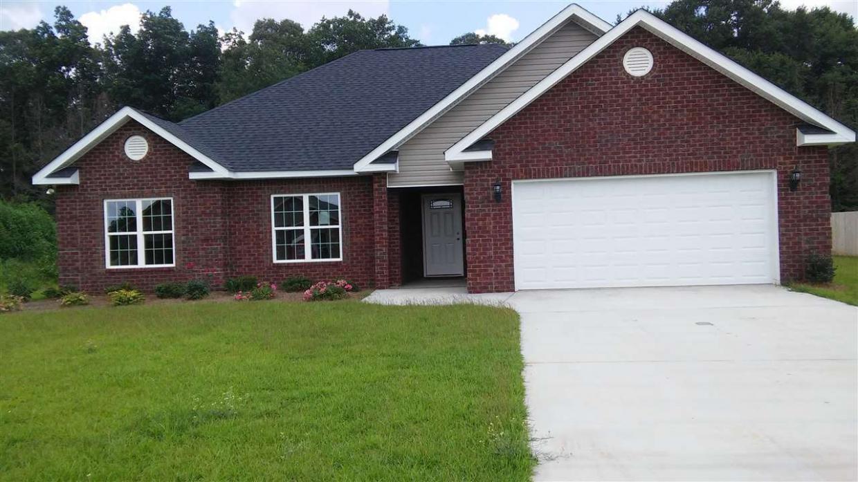 Brandon Way N Lot 84, Byron, GA 31008