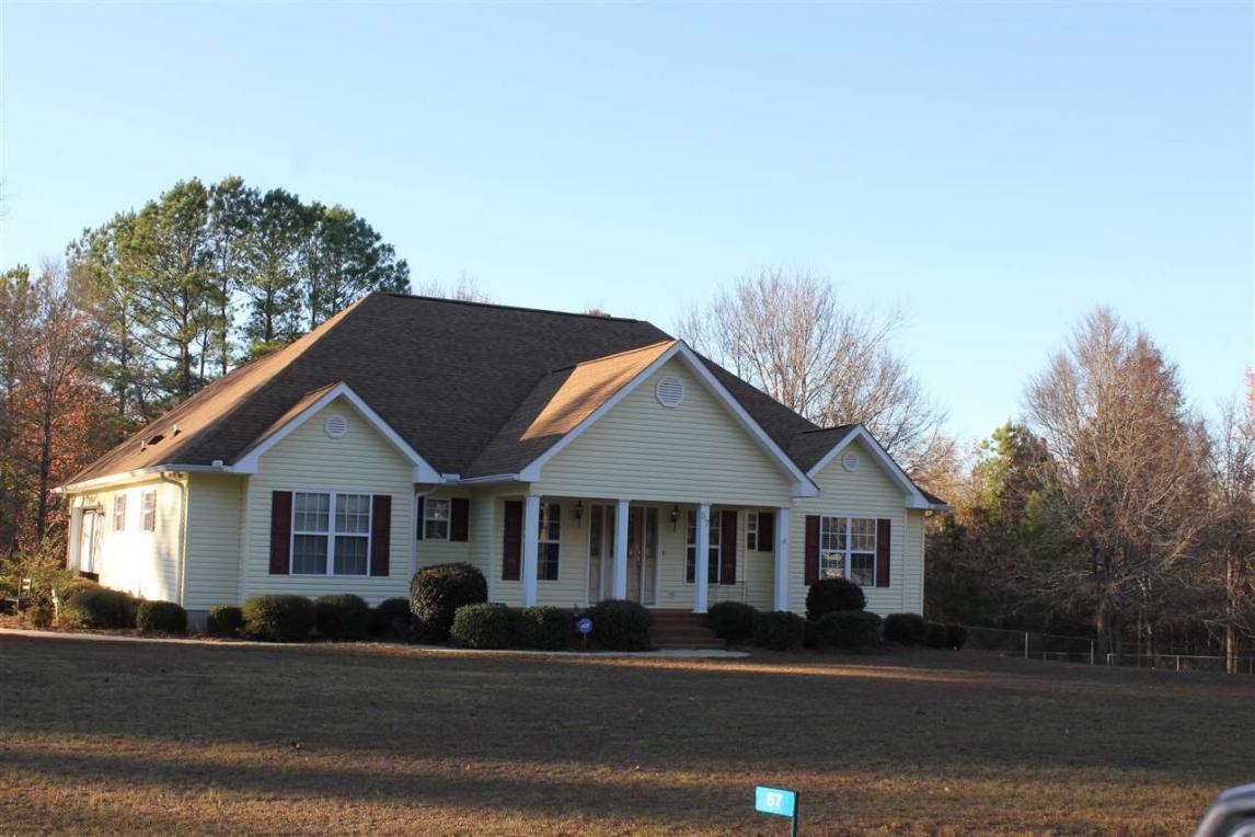 57 Woodland, Hawkinsville, GA 31036