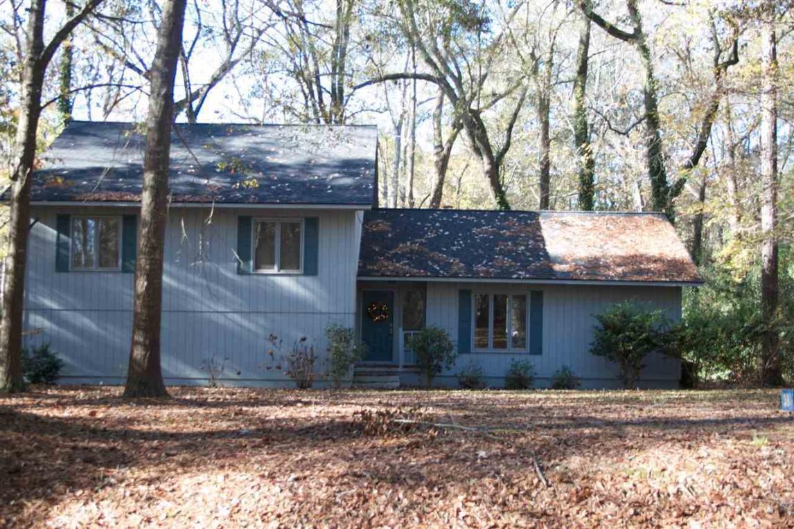 38 Sandy Springs, Hawkinsville, GA 31036