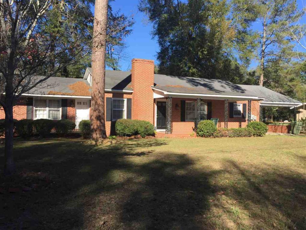 14 Martin, Hawkinsville, GA 31036