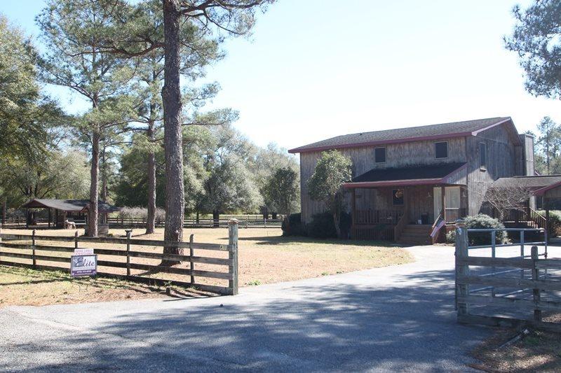 15 Airport Subdivision Road, Hawkinsville, GA 31036