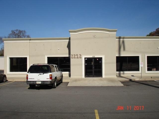 2212 Watson Blvd, Warner Robins, GA 31093