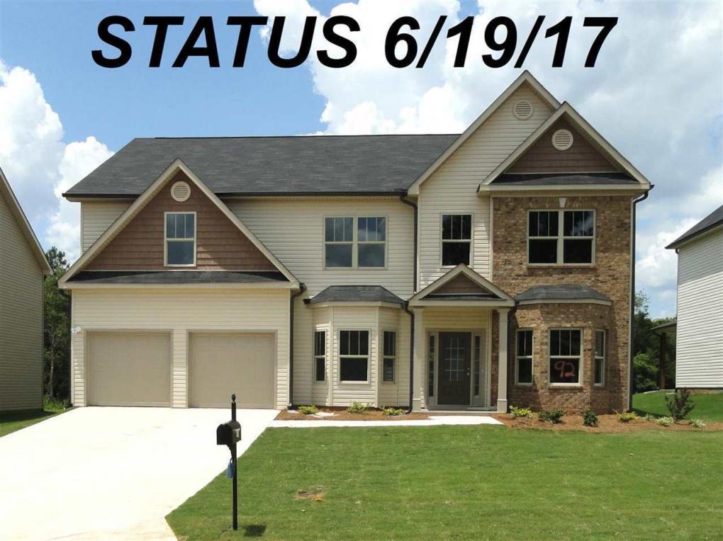119 Stoney Creek, Kathleen, GA 31047