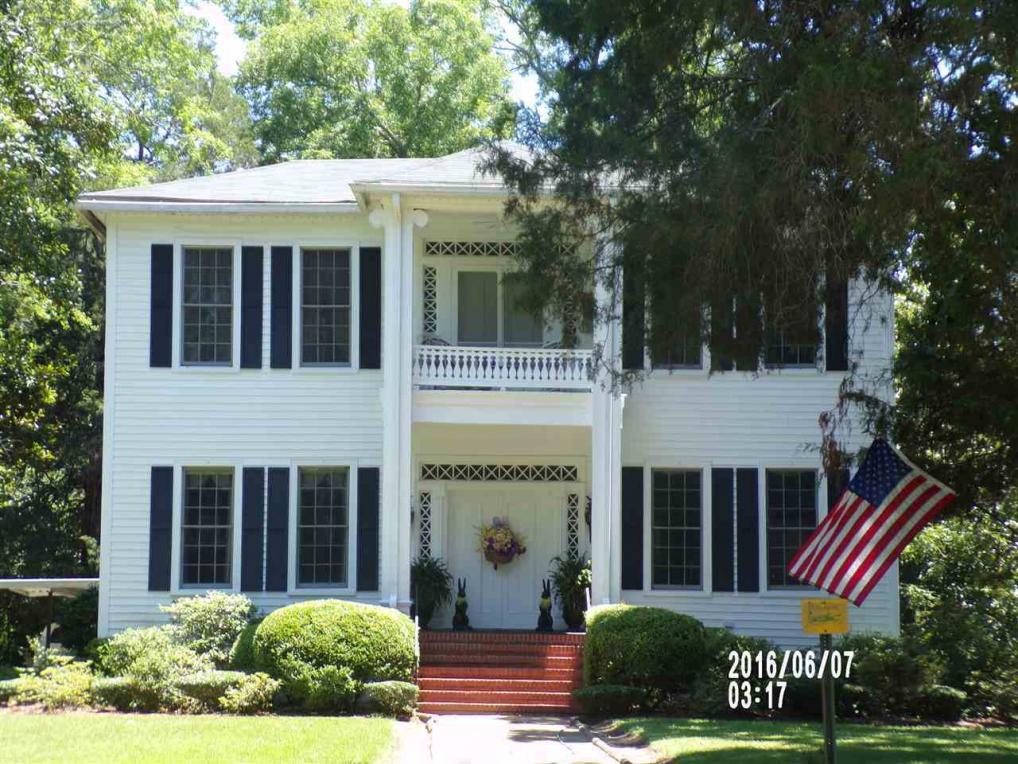 15 Anderson, Hawkinsville, GA 31036