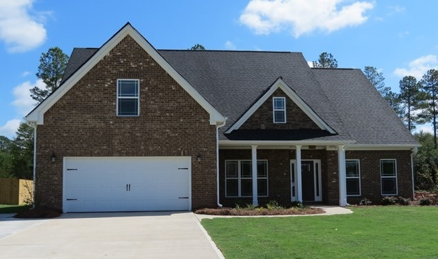 344 Thoroughbred, Macon, GA 31216