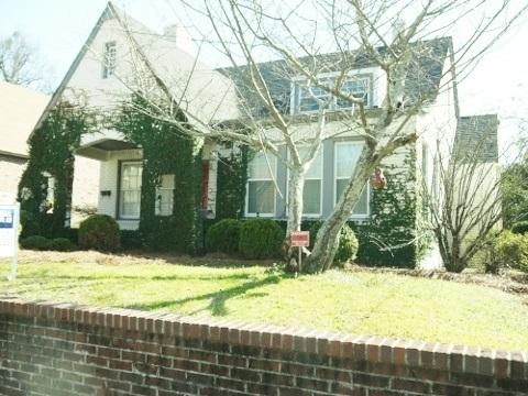 272 Beverly, Macon, GA 31204