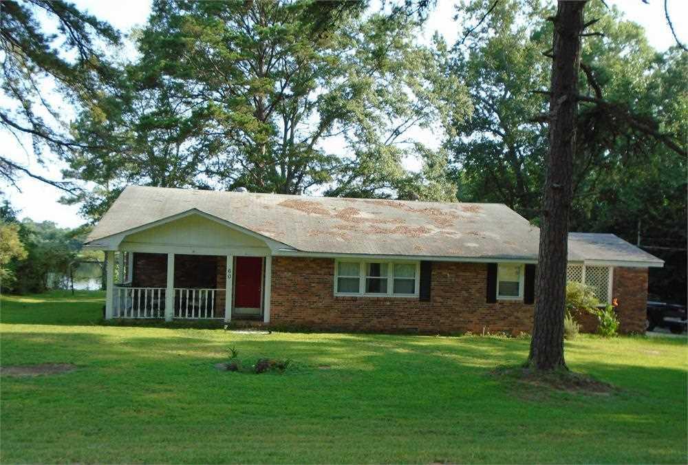 60 Forest Hill, Hawkinsville, GA 31036