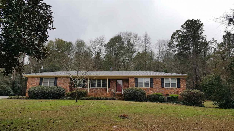 101 Mansfield, Hawkinsville, GA 31036