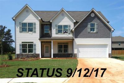 Photo of 312 Cumberland, Byron, GA 31008