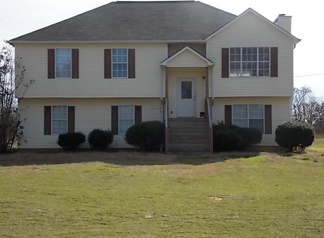 194 Willow Creek, Marshallville, GA 31057