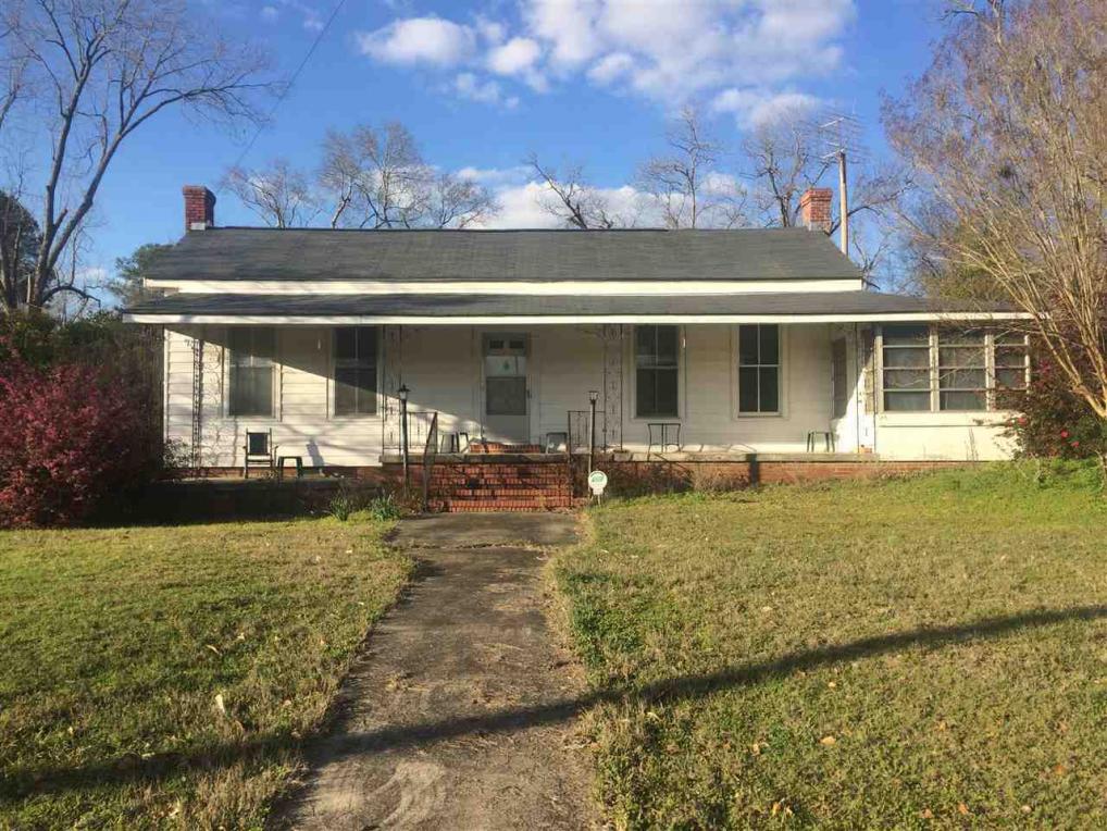 28 W William Wainwright St., Reynolds, GA 31076