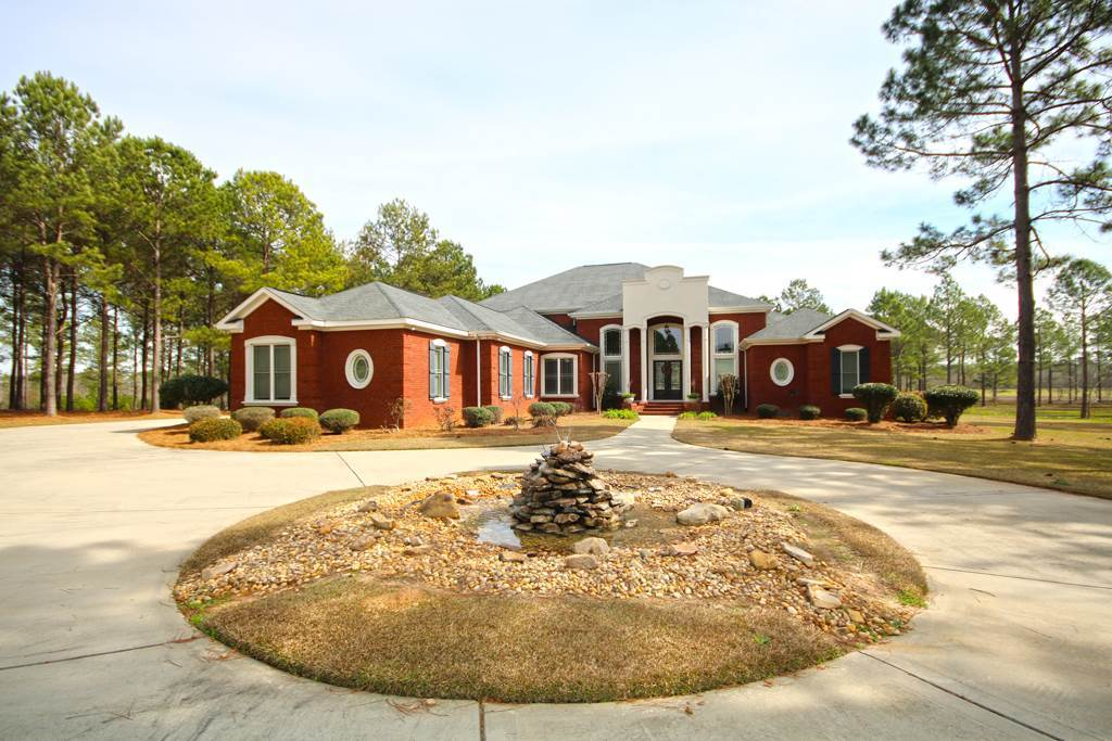 1223 Deer Run, Perry, GA 31069
