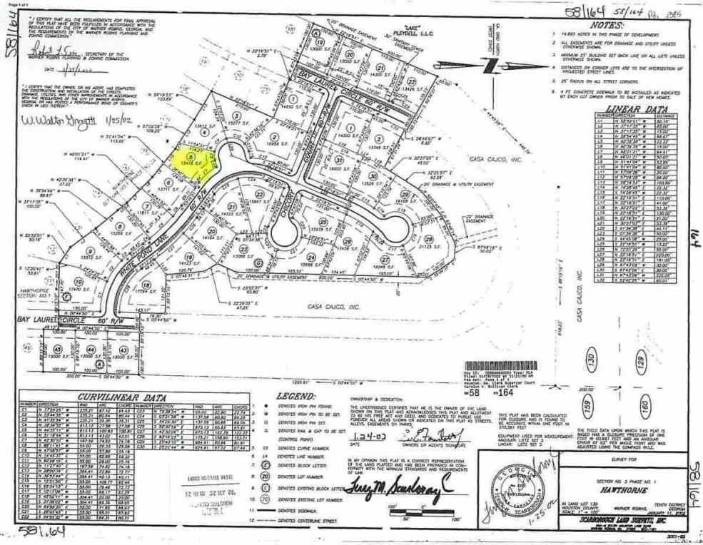 110 White Pond Lane, Warner Robins, GA 31088