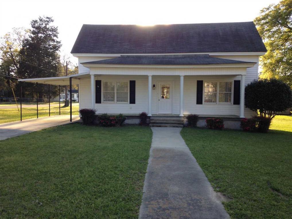 18 Mashburn, Hawkinsville, GA 31036