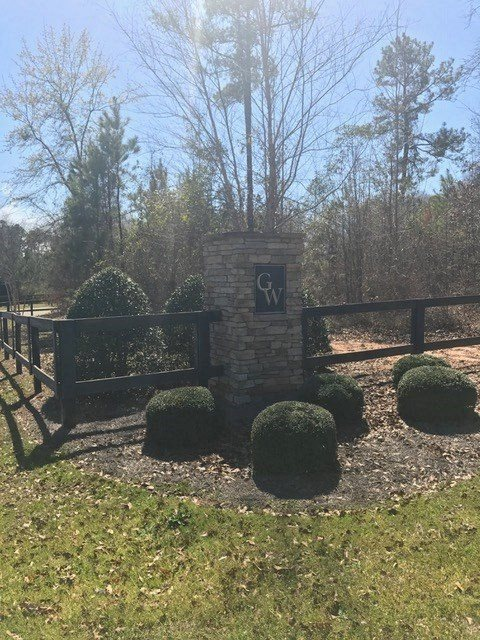 Lot 34 Georgian Wk/ Appling Way, Byron, GA 31008