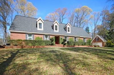 Photo of 102 Lakewood, Perry, GA 31069