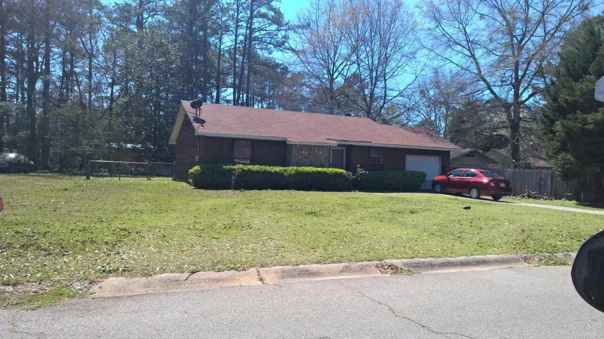 41 Christopher, Fort Valley, GA 31030