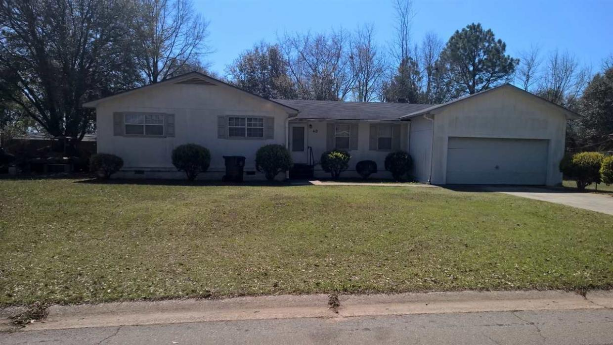 412 Vienna, Fort Valley, GA 31030