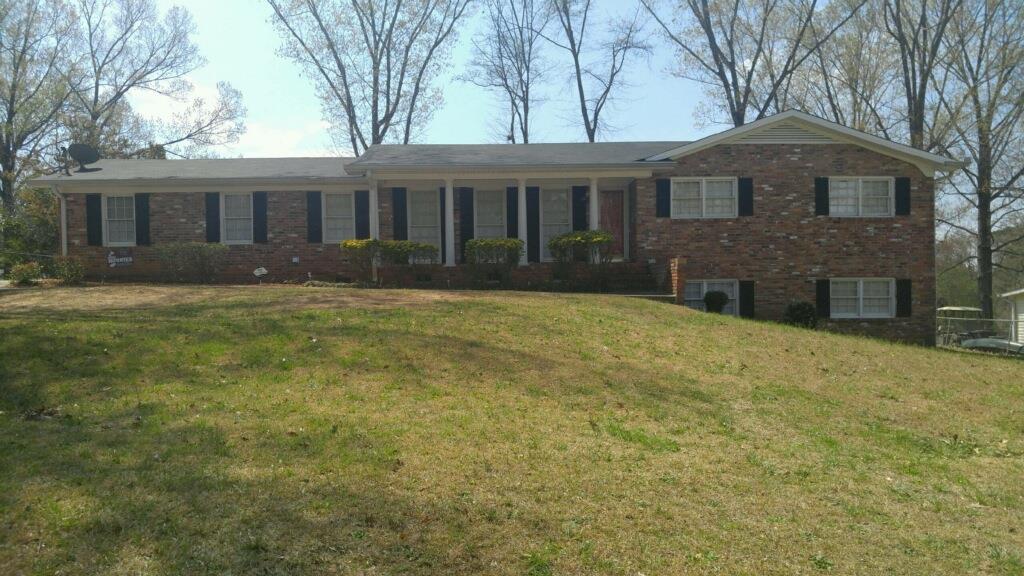 3224 Willowdale, Macon, GA 31204