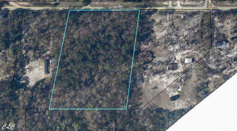 Farm 3 W Juniper Creek Rd, Byron, GA 31008