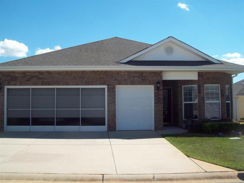 325 S Houston Springs, Perry, GA 31069