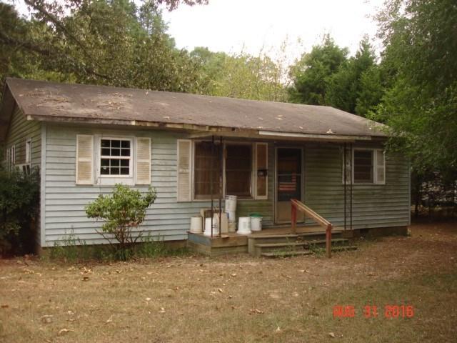 137 Gassett Rd (peach), Fort Valley, GA 31030