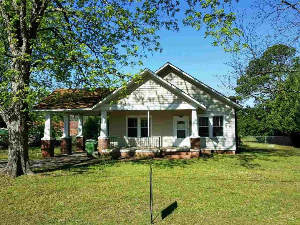 34 Mitchell, Hawkinsville, GA 31036