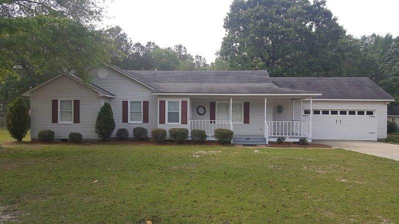 75 Third, Hawkinsville, GA 31036