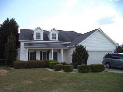 Photo of 1527 Burnett, Byron, GA 31008