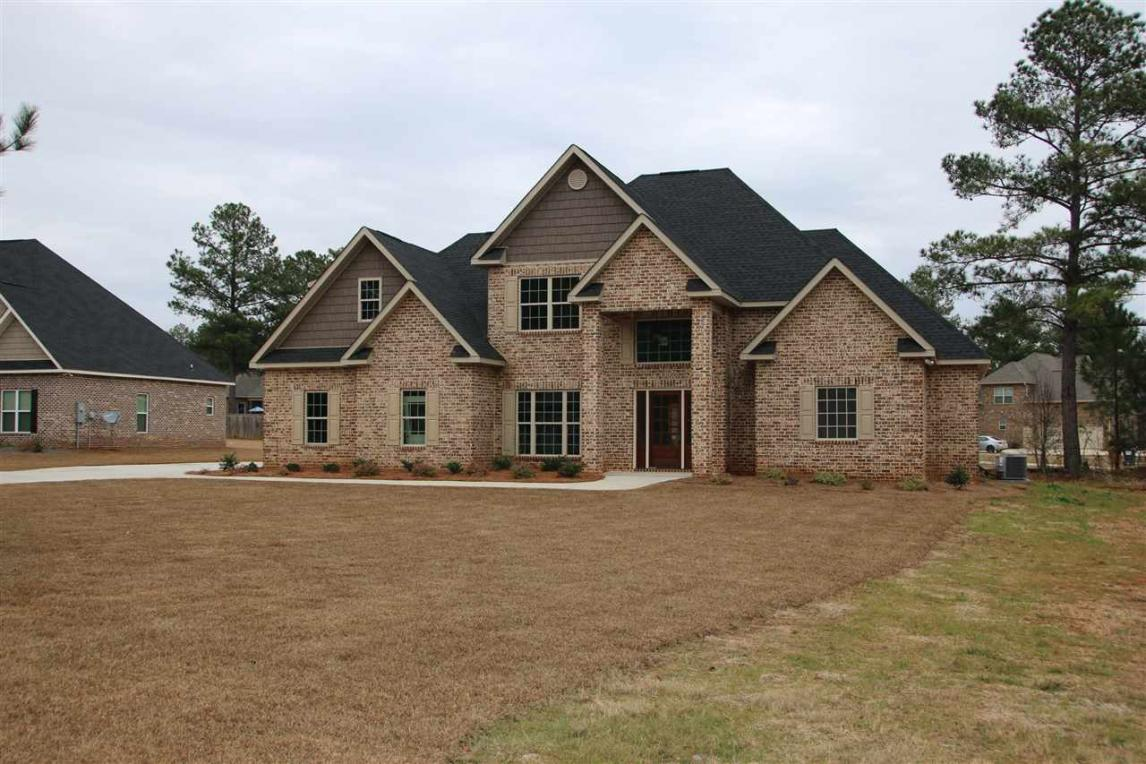 112 Bainbridge, Perry, GA 31069